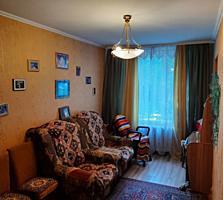 Продается 2-комнатная квартира рядом с центром этаж 2 из 4. Возможна п