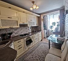 Apartament 73 m2 Seria 102 Full mobilat Poșta Veche