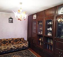 Продается 3-ком. квартира в Тирасполе!