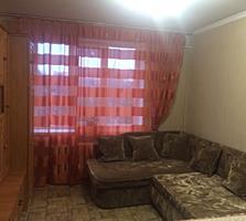 Продам двухкомнатную квартиру в центре Тирасполя 15500 у. е