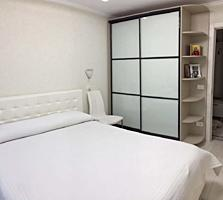2 camere, euroreparație, design elegant!