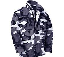 Куртка М-65 Woodland, США, US Army