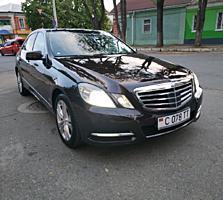 Мерседес W 212 на Максималке 10300$