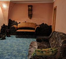 2-этажный добротный дом с зоной отдыха, с шикарной парилкой. Торг!