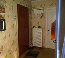Продам 2-комнатную квартиру в Кишиневе. Центр.