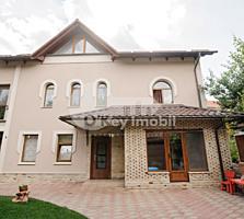Vă propunem spre vânzare casă cu 2 nivele, amplasată în ...