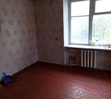 Срочно 2-комнт. кв. 3/5 под ремонт, новые окна= КАПИТАЛЬНЫЙ ГАРАЖ!