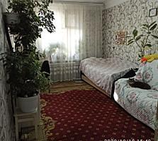 Apartament cu 2 odai separate in centrul orasului!