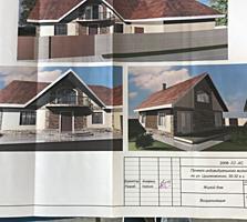 Продаётся дом в центре участок 7.5 соток. Общая площадь 80кв. м 31000$