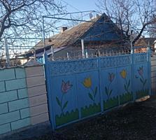 Продам дом в с. Нововладимировка