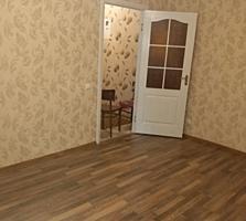 2 комнатная с ремонтом на Хомутяновке