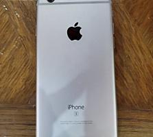Продам iPhone 6S. В хорошем состоянии.