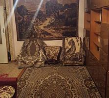 Продается 2-ком. квартира под ремонт р-н Бородинка.