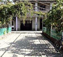 Продается 2-х этажный дом в селе Карагаш