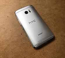 HTC 10. CDMA+GSM. Протестирован в IDC. Батарея требует замены.