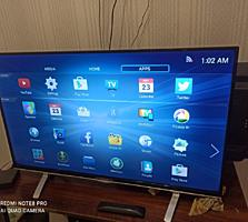 "LED 40"" _Android TV_ smart_tv+wi-fi"