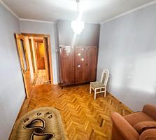 Ciocana, 3 camere, etajul 4/9, seria 143, str. str. Alecu Russo