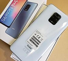 Сяоми Redmi Note 9S, 4/64; 6/128gb CDMA/GSM, 4gVoLTE!