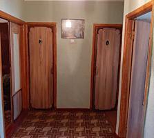 Продается 3-комнатная квартира в п. Глиное