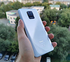 Сяоми Redmi Note 9 PRO - Белый цвет - NEW!