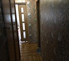 Срочно продам 3-комн квартиру 67м2 1/5 Бам Фидеско с балконом 24960!
