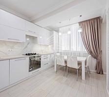 Se vinde apartament cu 3 camere, amplasat în sect. Centru, pe str. ...