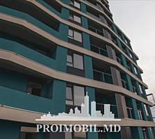 În vânzare apartament cu 2 camere cu living în bloc nou ...