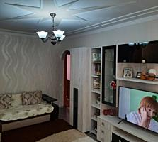 Продается 3-комнатная квартира 60 кв. м. с автономным отоплением. Комн