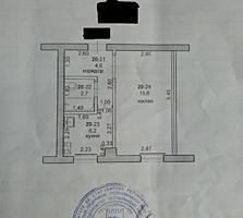 1-ая квартира