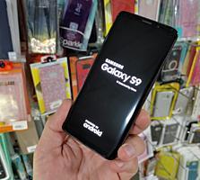 Samsung Galaxy S9 (CDMA+GSM) - 5200 рублей (тестирован в IDC)