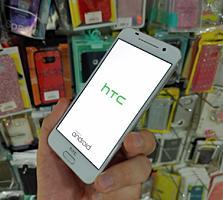 HTC ONE A9 (GSM+CDMA)- 2000 рублей (Тестирован в IDC)