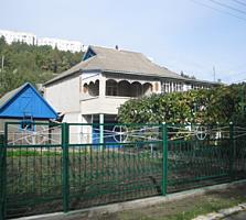 32000$. Капитальный каменный двухэтажный дом, ул. 2-ая Загородная