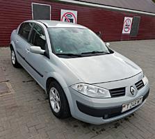 Renault Megan 1.6