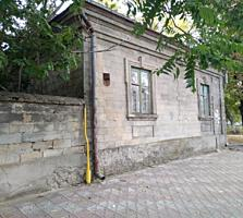 Центр Бендер, историческое здание