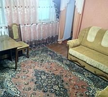 Продается часть дома 2 комнаты 73 кв. м. центральное отопление, санузе