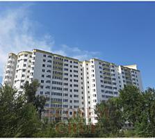 Complex vizavi de parc. Apartament de 29 m2, Etaj 5. Posibil in rate