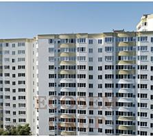 Complex vizavi de parc. Apartament de 57 m2, Etaj 5. Posibil in rate.