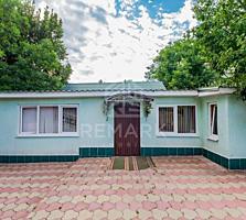Se vinde casă, cu REPARAȚIE, amplasată în sect. Poșta Veche, pe str. .