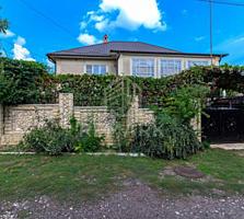 Se vinde casă în Dănceni, Centru! Casa are suprafața de 170 m.p. ...