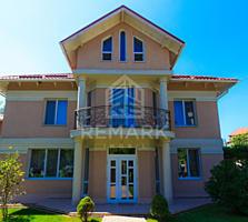 Se vinde casă în Dumbrava! Casa este situată pe una din străzile ...