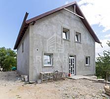 Se vinde casă, com Tohatin, 150 mp, 6 ari. Casa este compartimentată .