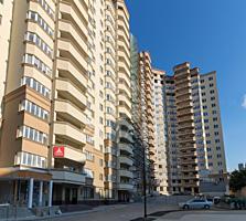 Se vinde apartament cu 3 odai, compania de construcții Kirsan, ...