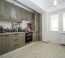 Se vinde apartament cu 2 camere, amplasat în sect. Centru, pe str. ...