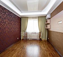 Se vinde apartament cu 3 camere, în 2 nivele, situat în sect. ...