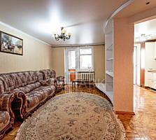Se vinde apartament cu 4 camere, amplasat în sect. Ciocana, pe str. ..