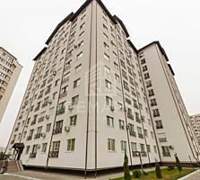 Se vinde apartament cu 2 camere, amplasat în sect. Centru, pe str. .