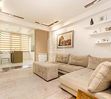 Se vinde apartament exclusiv cu panoramă, Bloc Nou, amplasat în ...