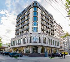 Dat în exploatare!!! Se vinde apartament cu 2 odăi, situat în blocul .