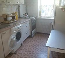 3 комнатная квартира чешского проекта на Баме.