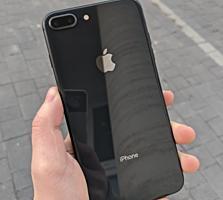 Iphone 8 PLUS (64gb) Black - Гарантия. Рассрочка. CDMA/GSM. 400$ до 28,11
